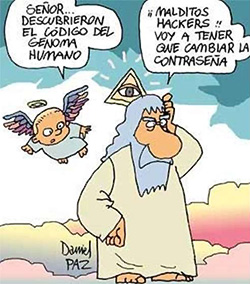 Chiste-dios