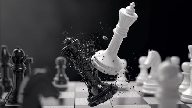Increíbles sucesos y curiosidades de robots e inteligencia artificial
