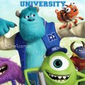 Monsters University, 21 Junio 2013 (España)