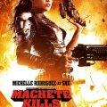 Machete Kills, 13 Septiembre 2013 (USA)
