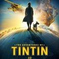 Las Aventuras de Tintín (28 Octubre 2011)