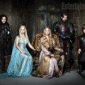 4ª temporada Juego de Tronos (6 de abril 2014)