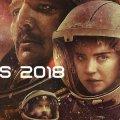 Películas de ciencia ficción del 2018