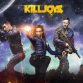 Serie Killjoys, Agosto de 2015