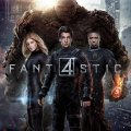Los 4 Fantásticos, 21 Agosto 2015 (España)