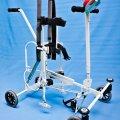 Walker+, andador para niños con parálisis cerebral