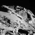 Rosetta descubre oxígeno en el cometa 67P