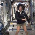 La ISS por dentro + curiosidades de la estación