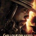 Gallowwalkers (western sobrenatural), estreno 2013