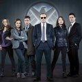 Agents of S.H.I.E.L.D. , serie (11 octubre 2013)
