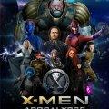 X-Men: Apocalipsis, 27 Mayo 2016 (España)