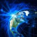 Lanzan los primeros 60 satélites del descomunal proyecto Starlink