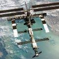 """La ISS contendrá """"el lugar más frío del universo"""""""