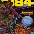 1984, colección cómic Ci-Fi / Fantasía (Descarga)
