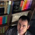 Novela La última ciudad del mundo, de Héctor Espadas