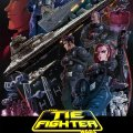 Cortometraje Star Wars: Tie Fighter