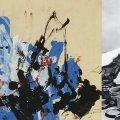 Congo, el chimpancé impresionista abstracto