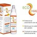 Ecohair, un producto científico para la calvicie