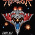 Hydorah, retrogame de naves (descargar)