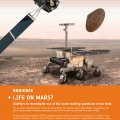 ExoMars: Europa y Rusia buscarán vida en Marte