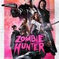 Zombie Hunter, estreno en 2013