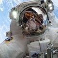 La NASA busca candidatos para ir a Marte
