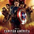 Capitán América (5 Agosto 2011)
