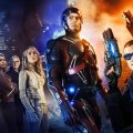 Legends of Tomorrow, estreno en otoño de 2015
