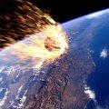 Meteorito con compuestos orgánicos nunca vistos