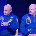 Misión para vivir un año en el espacio