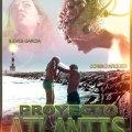 "Cortometraje amateur ""Proyecto Atlantis"""