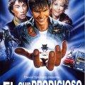 Buenas películas de ciencia ficción de los ochentas - Parte 2