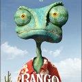 Rango, comedia de animación (15-4-2011, España)