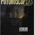 Futuroscopias, nueva revista digital de Sci-fi (gratuita)