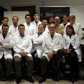 Crean piel artificial a partir de células madre