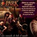 Concierto steampunk de Abney Park (23-4-2014)