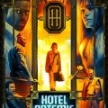 Hotel Artemis (Estreno 3 Agosto 2018 en España)
