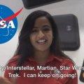 Mejores/ Peores películas Sci-fi según científicas de la NASA