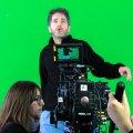 La quinta dimensión, cortometraje español Ci-Fi