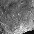 Excelentes fotografías del gran asteroide Vesta