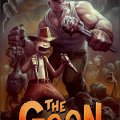 The Goon, el bruto (2011)
