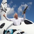 Virgin Galactic podría ser finalmente inviable