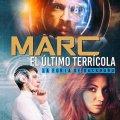 Novela Marc, el último terrícola (Alejandro Arnaldos)