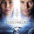 Passengers, estreno 28 Diciembre 2016 (España)