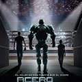Real Steel (24-11-2011, Argentina)