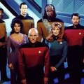 Crítica: Star Trek: Next generation (1987 - 1994)
