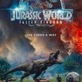 Jurassic World 2: El reino caído, estreno 8 Junio 2018 (España)