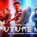 Serie Future Man (Estreno 14 de noviembre de 2017)
