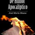 Libro De Humor Apocalíptico, de J.M Maesa