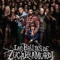 Las Brujas de Zugarramurdi, 27-9-2013 (España)